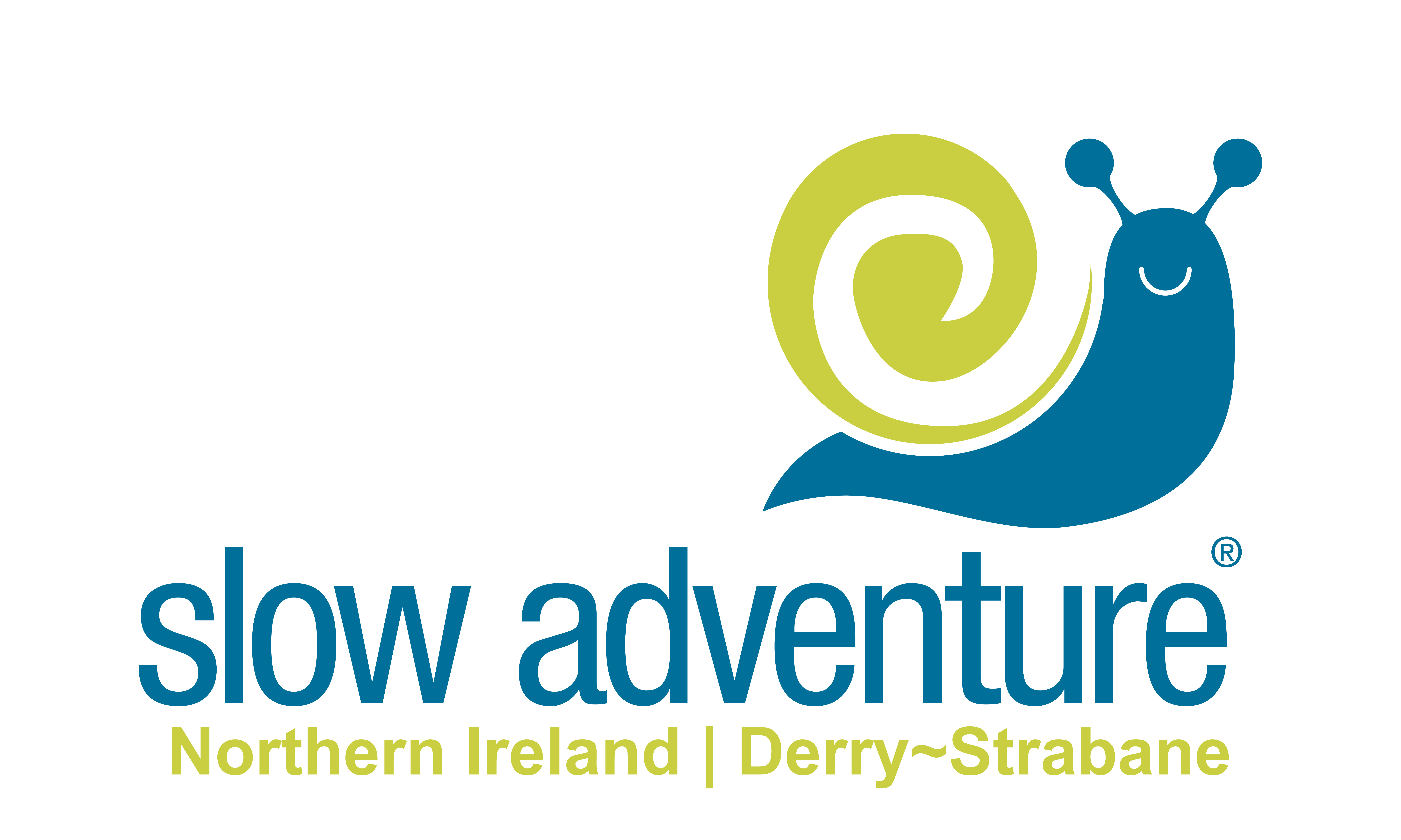 slow adventure tourism marketing campaign outdoor