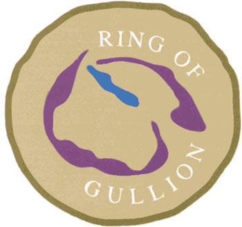 Ring of Gullion Landscape Partnership