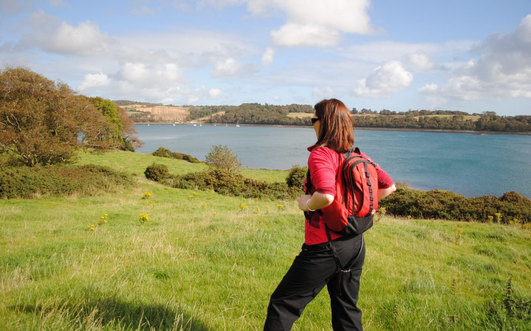 Sustainable Outdoor Recreation Plan for Strangford and Lecale AONB