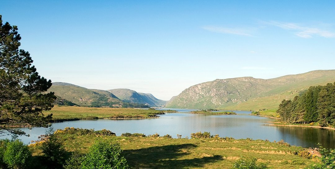 Visitor Experience Development and Management Plan for Glenveagh National Park