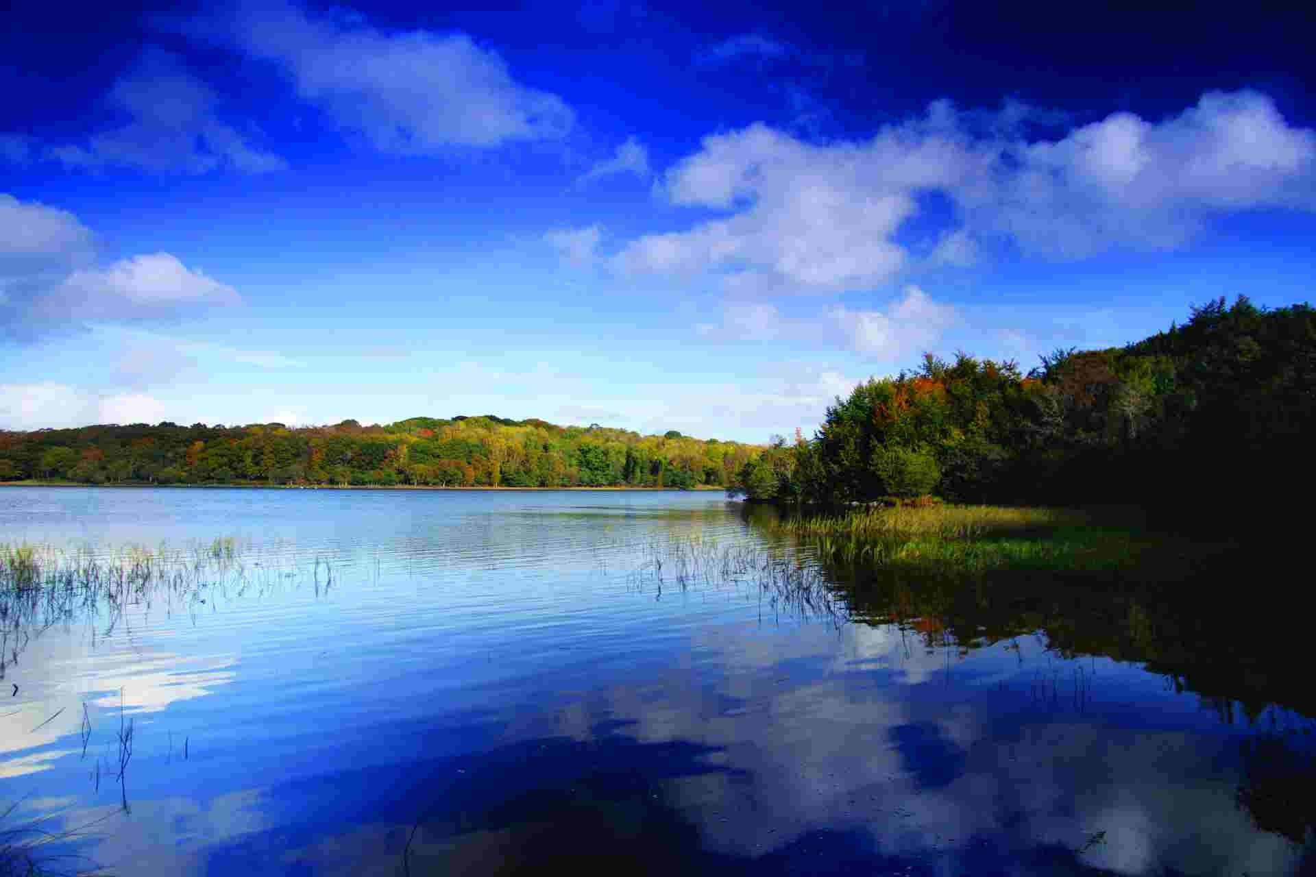 Image of Lough Erne