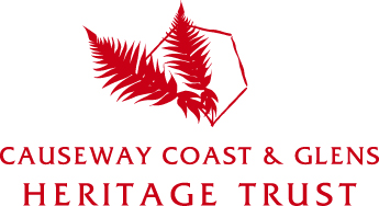 Causeway Coast and Glens Heritage Trust Logo