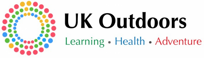 UK Outdoors Logo